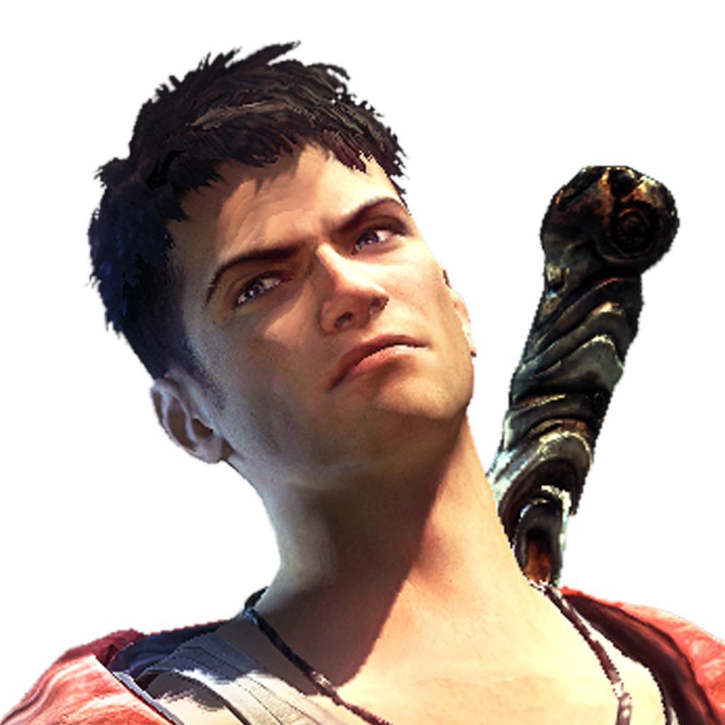 DmC Dante Avatar 2