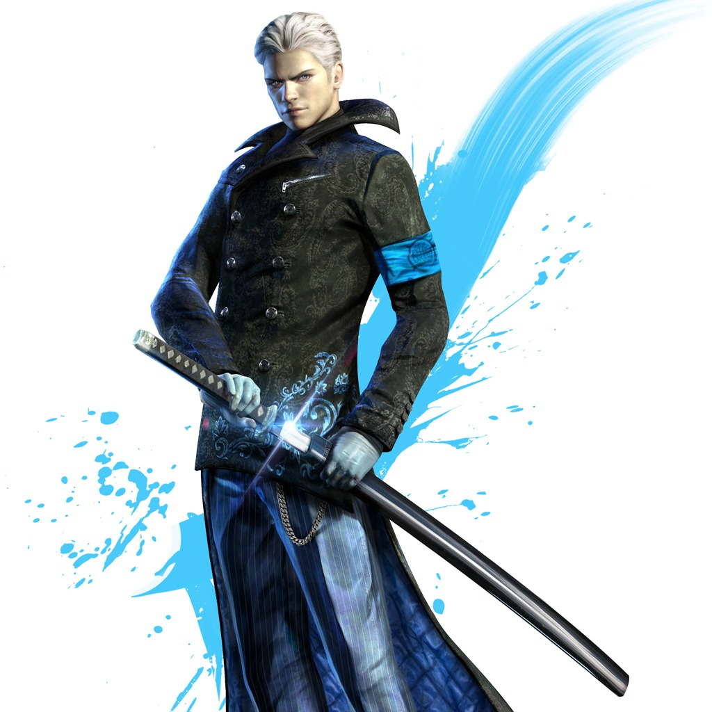 Vergil's Downfall Trailer