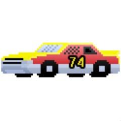 Yellow Pixel