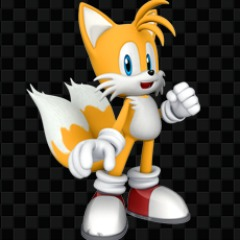 Sonic the Hedgehog™ 4 Episode II - Tails Avatar 2