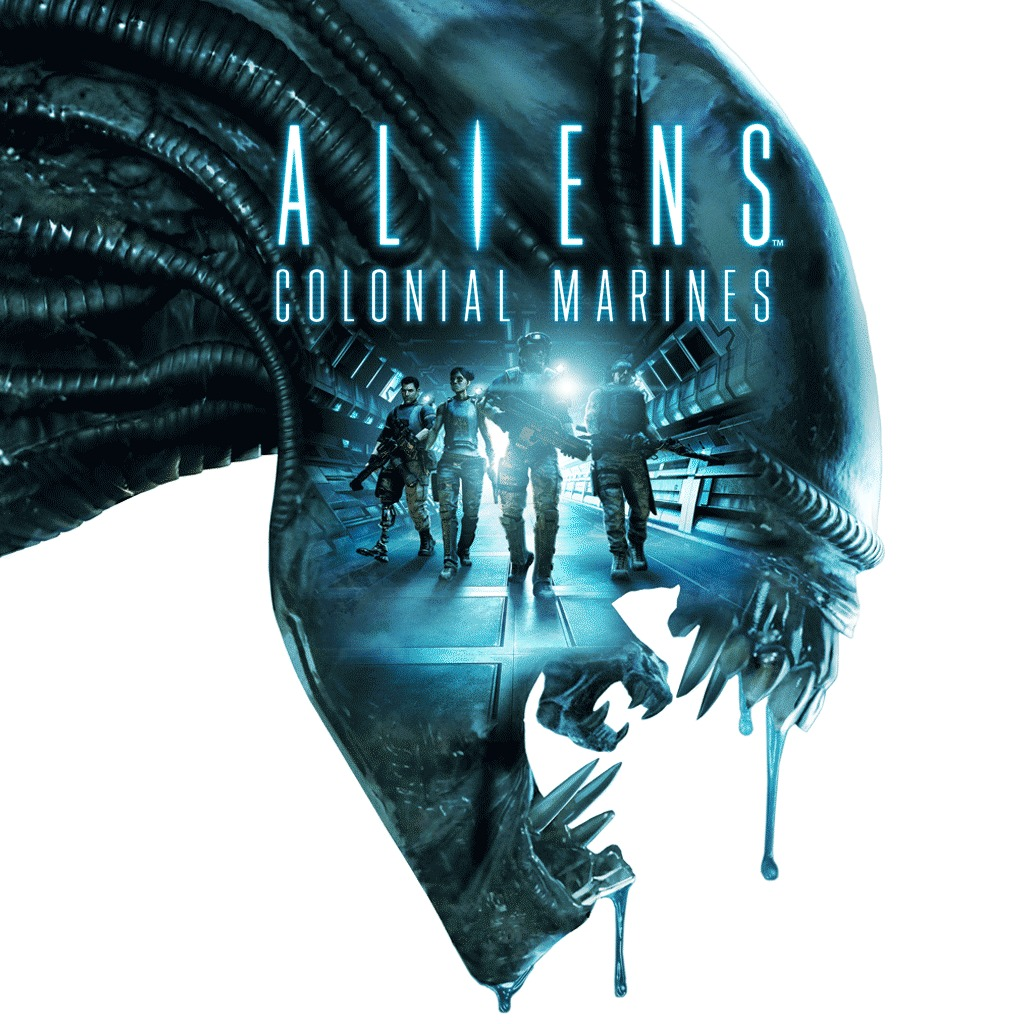Aliens: Colonial Marines Kick-Ass trailer