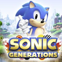 Modern Sonic Dynamic Theme