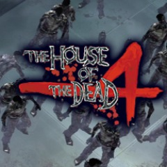 House of the Dead 4 Dynamic Theme