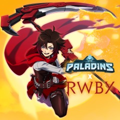 Thumbnail of Paladins Cottontail Pack on PS4