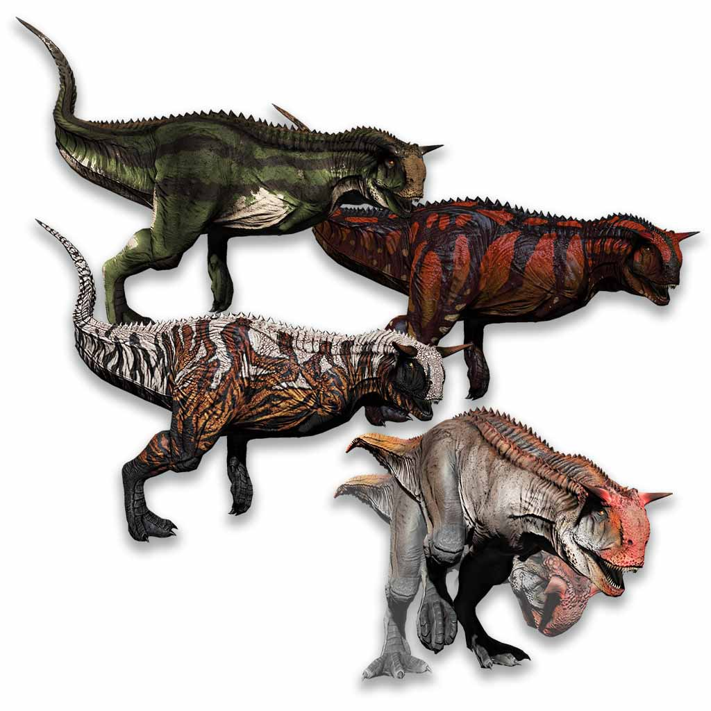 Carno Pack 03