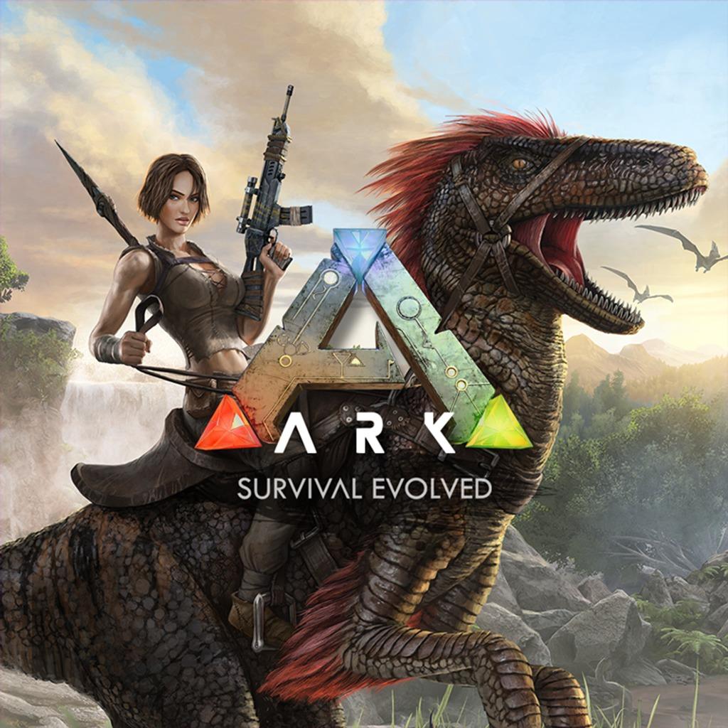 ARK: Survival Evolved - Founder's Edition