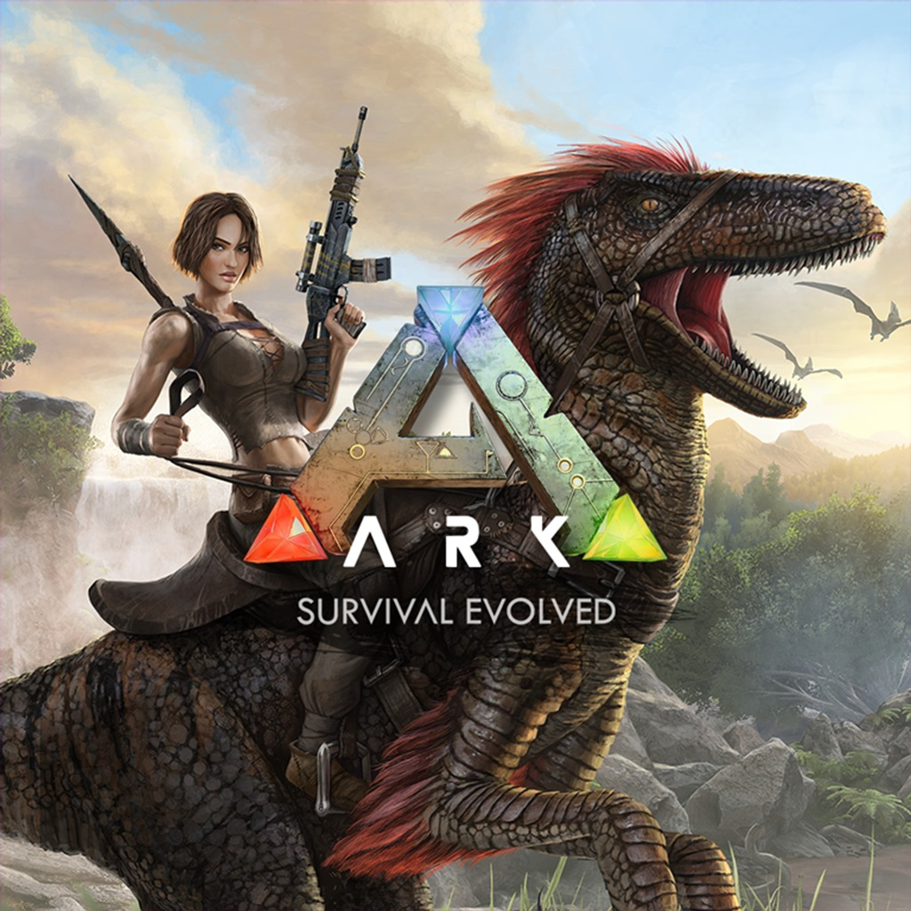 ARK: Survival Evolved - Founder's Edition