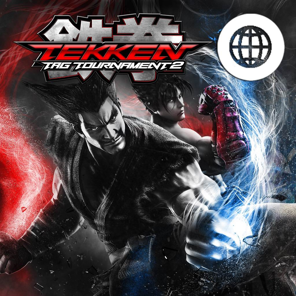 TEKKEN TAG TOURNAMENT™ 2 ONLINE PASS