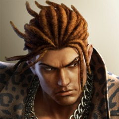 Tekken 7 Eddy Avatar On Ps4 Official Playstation Store Uk