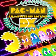 PAC-MAN™ Championship Edition DX+