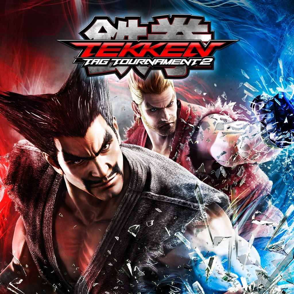 TEKKEN TAG TOURNAMENT™ 2