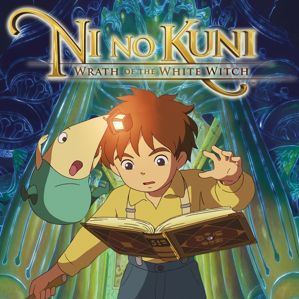 Ni no Kuni: Wrath of the White Witch™