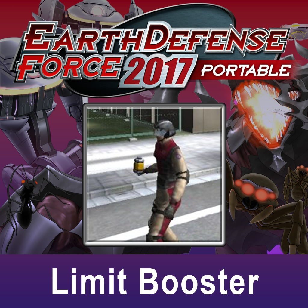 Limit Booster