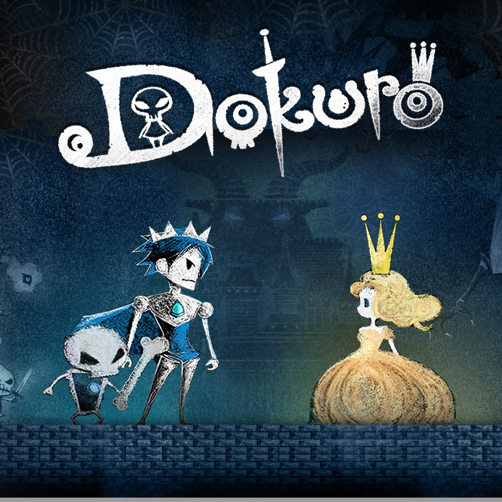 Dokuro Avatar Pack
