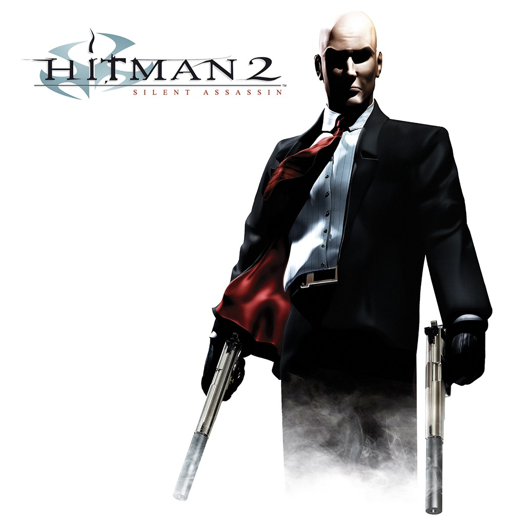 Hitman 2: Silent Assassin HD