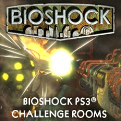 BioShock PS3® Challenge Rooms