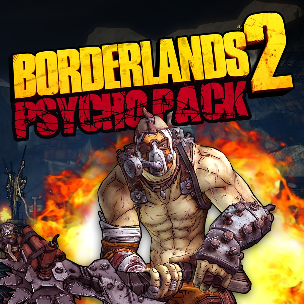 Psycho Pack