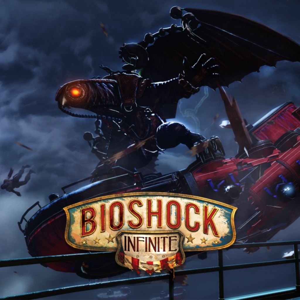 BioShock Infinite Launch Trailer