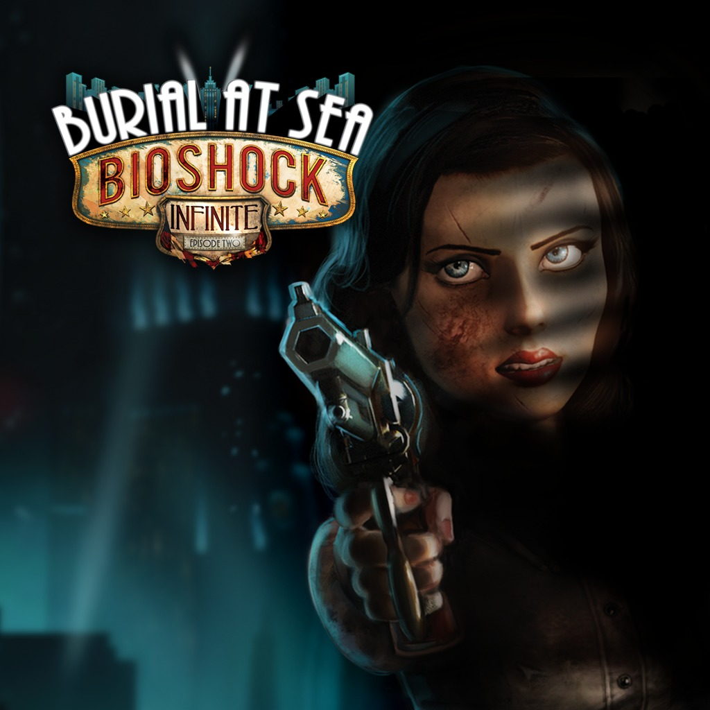 Burial at Sea: Episode 2: preview clip