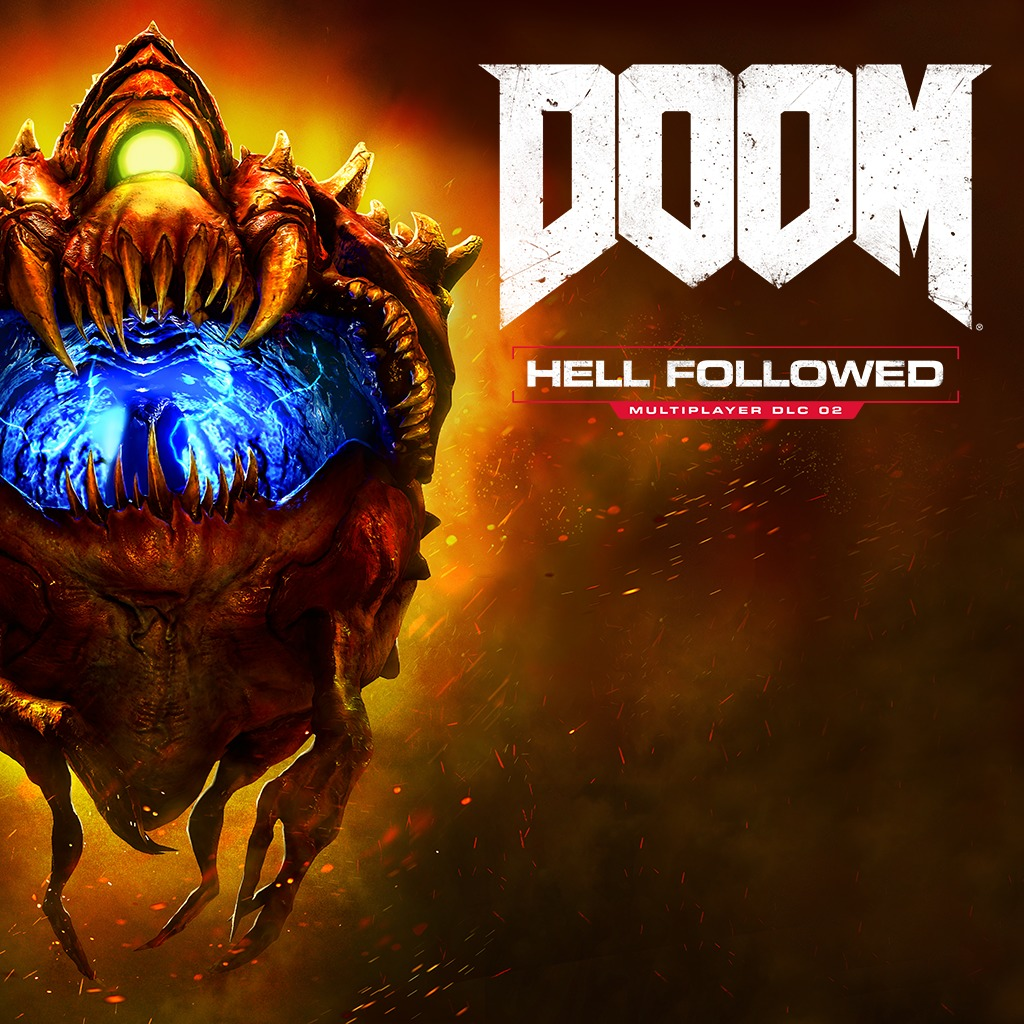 DOOM: Hell Followed