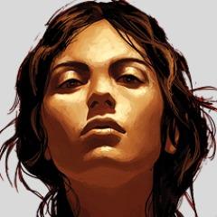 Luisa Fortuna Avatar