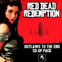 Outlaws To The End Co-Op Pack