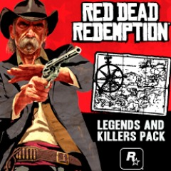 Legends and Killers Pack