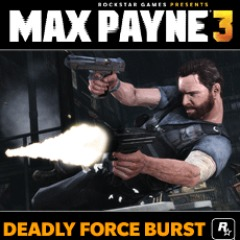Deadly Force Burst