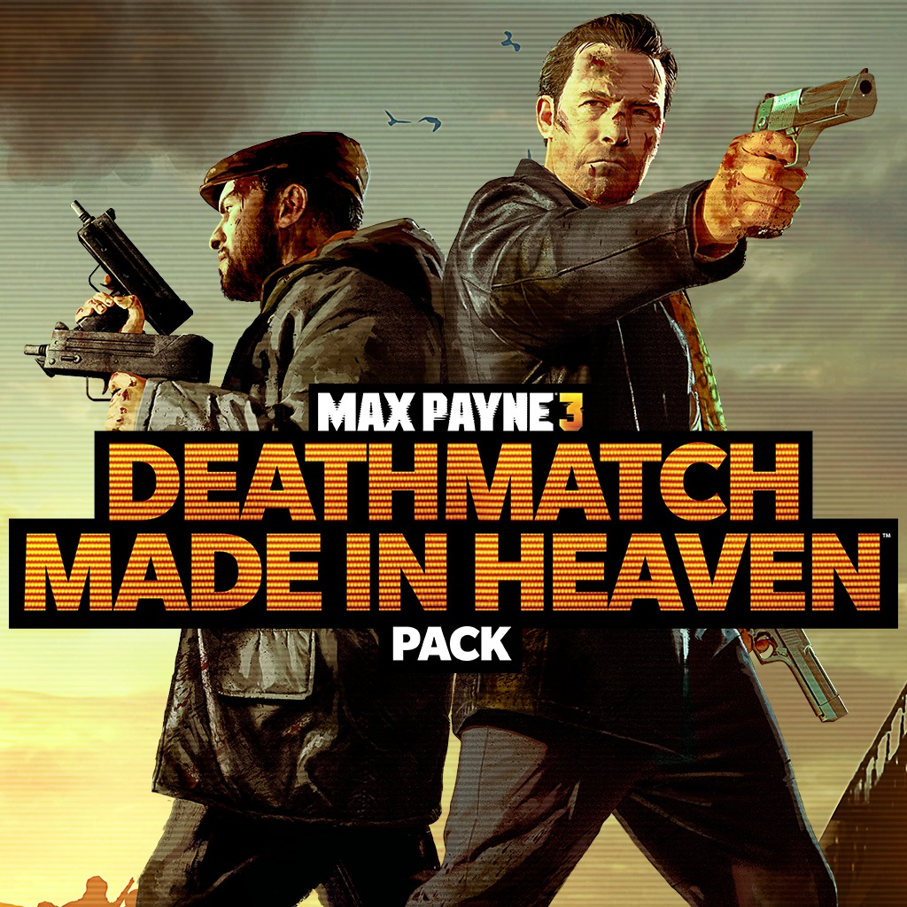 Deathmatch Made in Heaven Pack