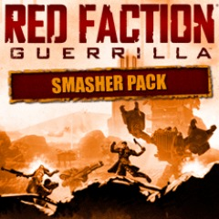 Red Faction: Guerrilla - Smasher Pack