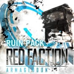 Red Faction Armageddon - Ruin Pack
