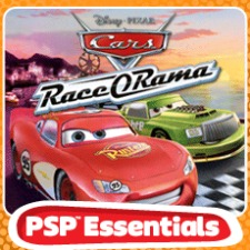 Cars Race O Rama On Ps Vita Official Playstation Store Uk