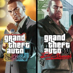 GTA IV Episodes Bundle