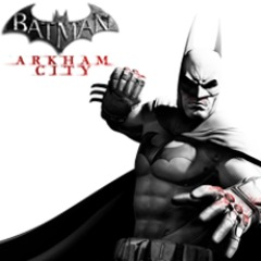 Batman Arkham City Skins and Challenge Map Pack
