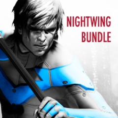Batman: Arkham City - Nightwing Bundle Pack
