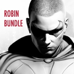 Batman: Arkham City - Robin Bundle Pack