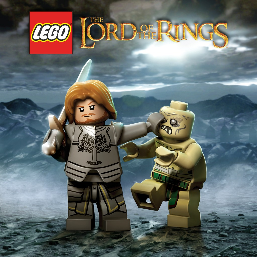 Middle-earth Weapons and Magical Items Pack