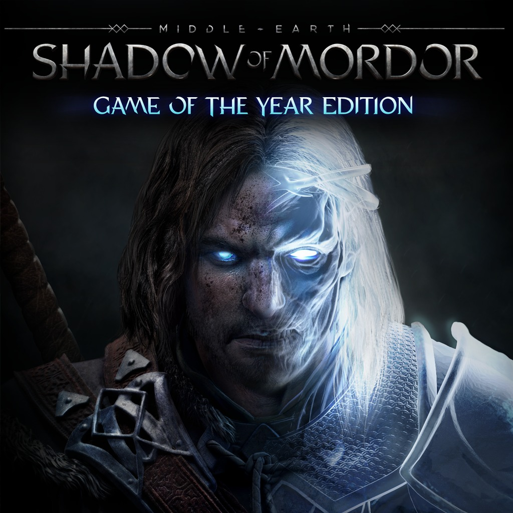 Middle-earth™: Shadow of Mordor™-Game of the Year Edition