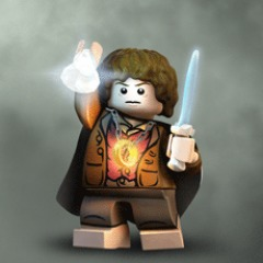 LEGO The Lord of the Rings Announce Trailer