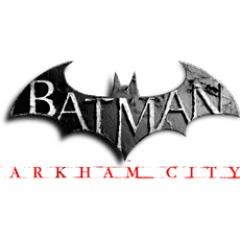 Batman: Arkham City Premium Theme