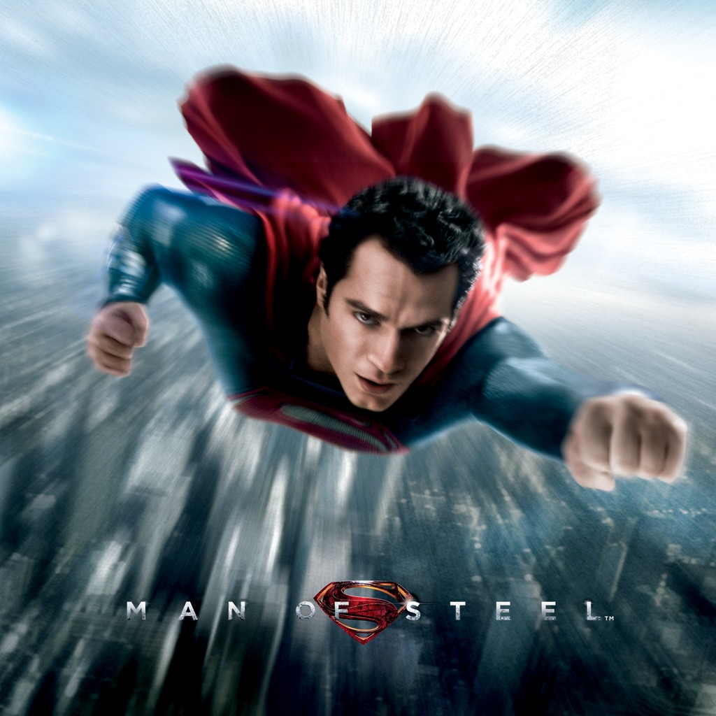 Man of Steel Theme 1