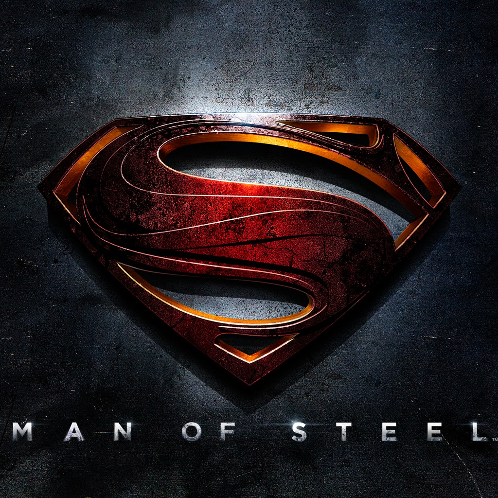 Man of Steel Theme 2