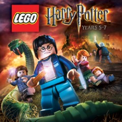 LEGO® Harry Potter™: Years 5-7