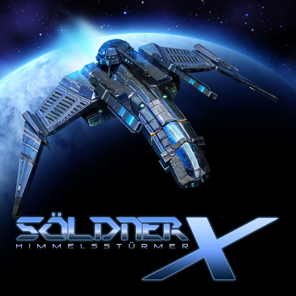 Söldner-X: Himmelsstürmer