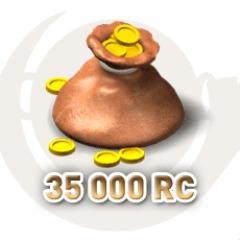 Rainbow Moon 35,000 Rainbow Coins