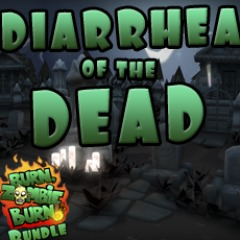 The Diarrhea of the Dead Bundle