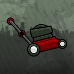 Lawnmower Avatar