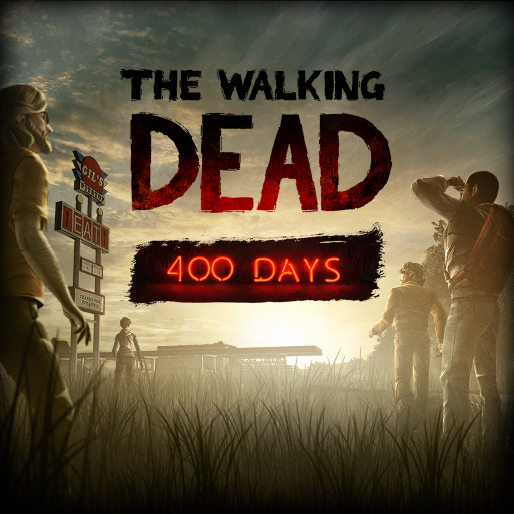 The Walking Dead: 400 Days (Digital Version)