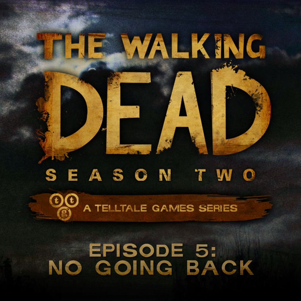 The Walking Dead: Season 2, Ep. 5, No Going Back