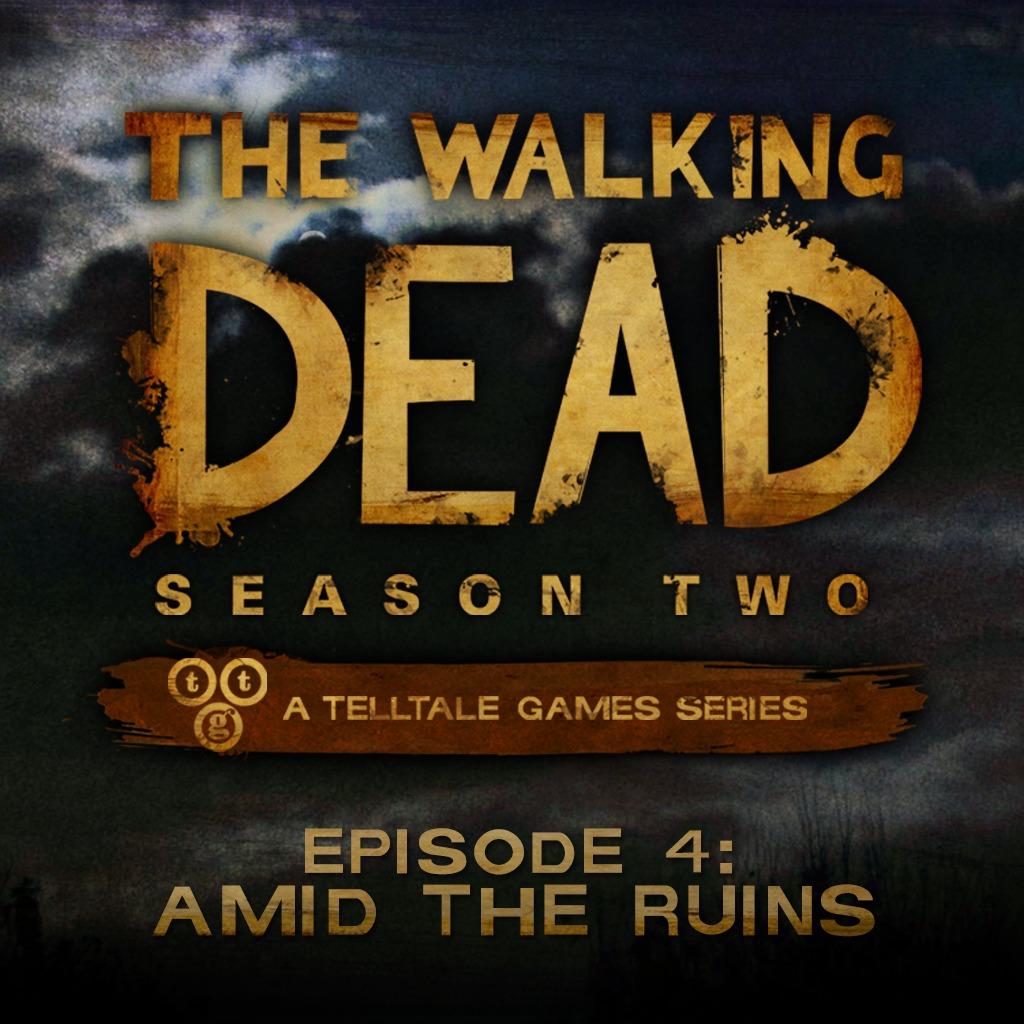 The Walking Dead: Season 2, Ep. 4, Amid the Ruins
